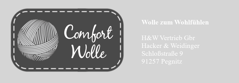 H&W Comfort-Wolle GbR